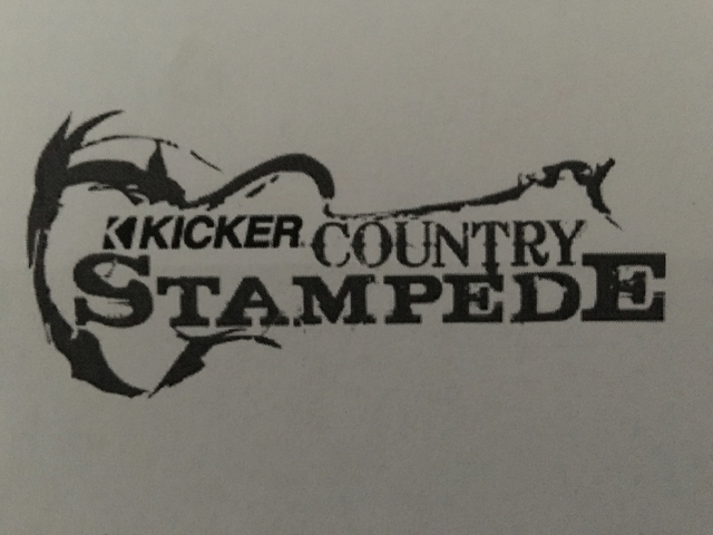 We carry VIP Kicker Country Stampede tickets for every show. We specialize in front row and premium seating to Kicker Country Stampede VIP concerts. Our wide selection of VIP FESTIVAL / TOUR tickets gives you access to tickets in every section of the arena, stadium or amphitheater.