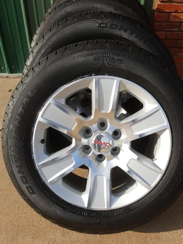 rim polished wheels gmc rims pickup shop oem sierra chevy