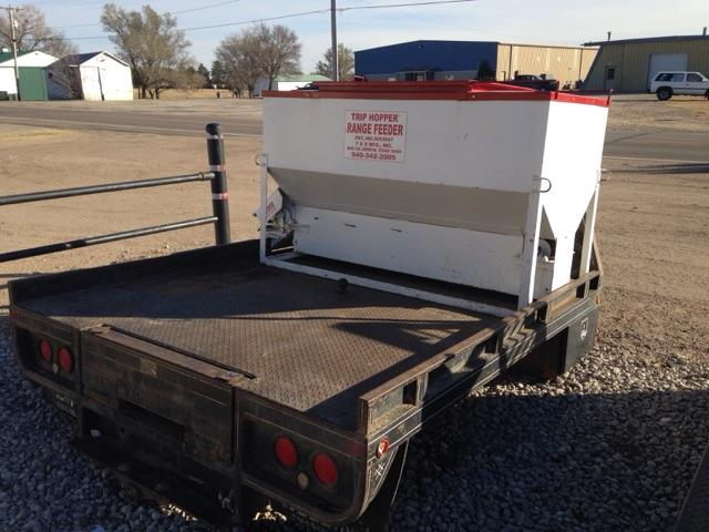 Used Bale Beds For Pickups