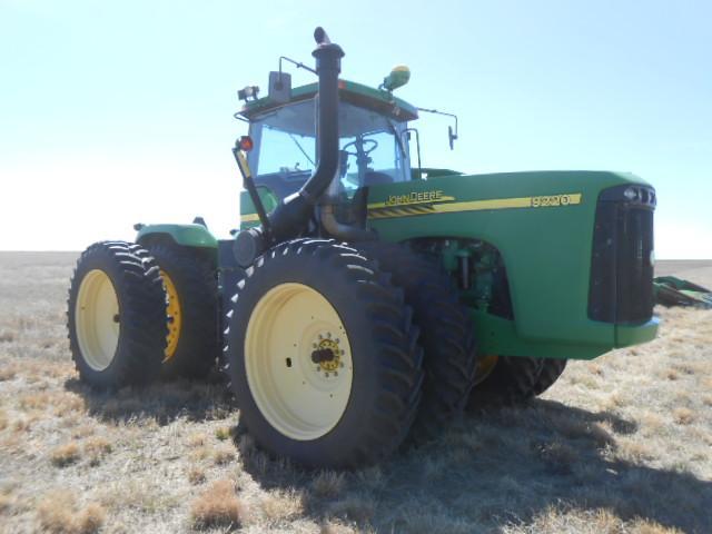 Mitchell Estate Farm Equipment Auction Nex Tech Classifieds