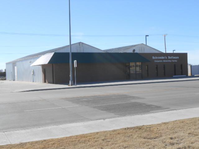 Bankruptcy Auction 9200 Sq Ft Commercial Bldg Dodge City Nex Tech Classifieds
