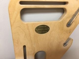 SuperQuilter Proflex wooden quilt frame - Nex-Tech Classifieds : proflex quilting frame - Adamdwight.com