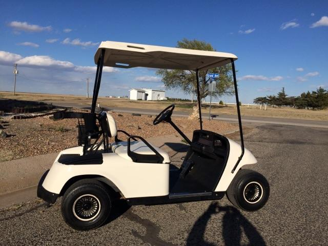 Ez Go Golf Cart 36v Nex Tech Classifieds