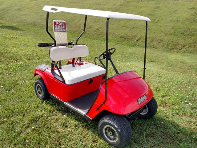 Wanted Gas Golf Cart Nex Tech Classifieds
