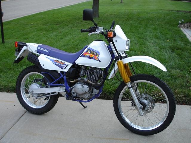 Suzuki Dr  Buy