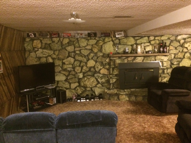 All brick home on 2 large lots nex tech classifieds for All brick