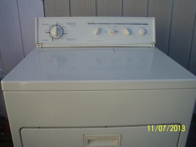 Washers And Dryers Kitchenaid Washer Dryer