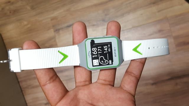 Callaway Gpsy Golf Watch Nex Tech Classifieds