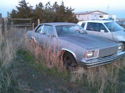 G Body Race Car Ford And Chevy Parts List Just Updated Nex