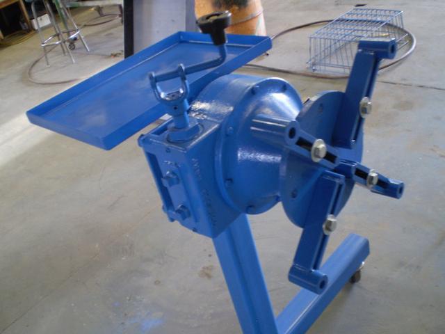 Engine Stand Heavy Duty Gear Box Nex Tech Classifieds