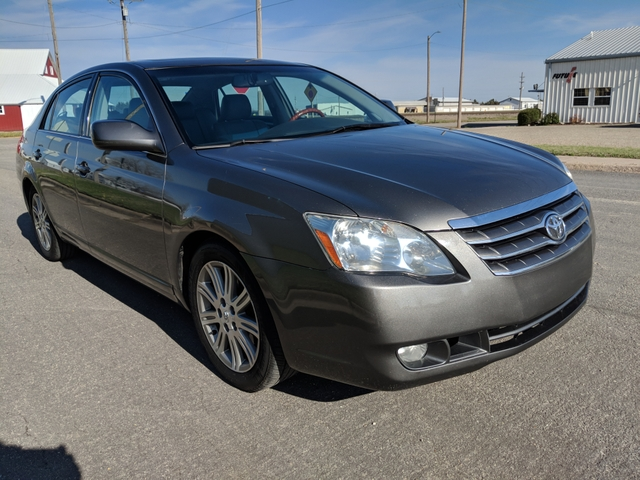 2005 TOYOTA AVALON LIMITED V6 LUXURY SEDAN W/LEATHER/SUNROOF   Nex Tech  Classifieds