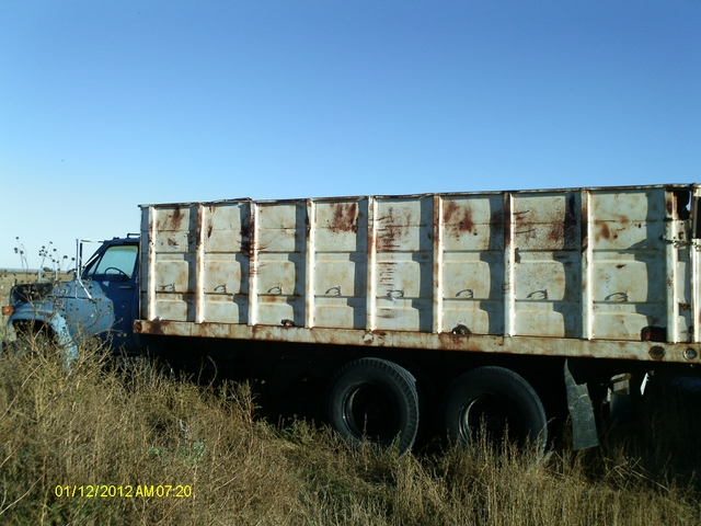 C70 grain truck - PTCI Classifieds