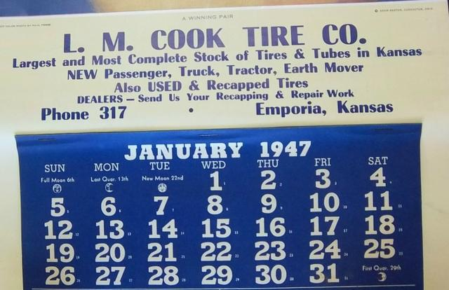Man Cave Classifieds : Calendar cook tire man cave art ptci classifieds