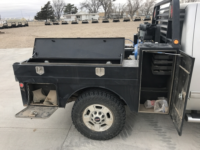 Pj Flatbed Utility Bed For Sale