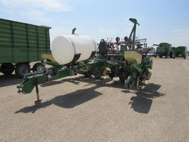 John Deere 1760 Planter 8x30 Nex Tech Classifieds